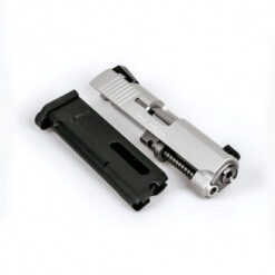 Kimber 1911 Rimfire Compact Conversion Kit Silver