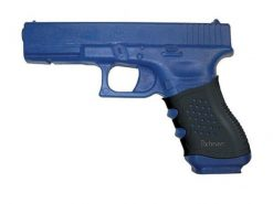Pachmayr Tactical Grip Glove Slip-On Grip Sleeve Glock 17