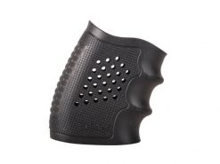 Pachmayr Tactical Grip Glove Slip-On Grip Sleeve S&W M&P