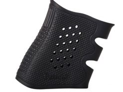Pachmayr Tactical Grip Glove Slip-On Grip Sleeve Glock 19