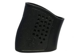 Pachmayr Tactical Grip Glove Slip-On Grip Sleeve Ruger LC9