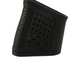 Pachmayr Tactical Grip Glove Slip-On Grip Sleeve S&W M&P Shield