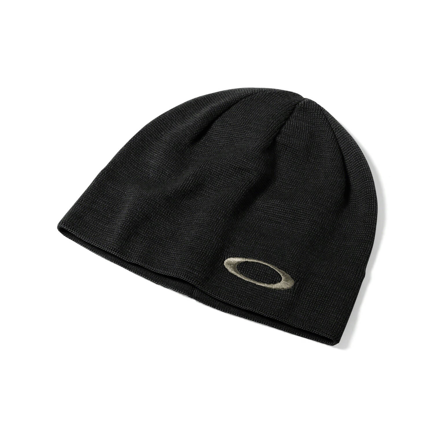 Oakley Tactical Beanie Black - Shoot Straight 8773a8720f1