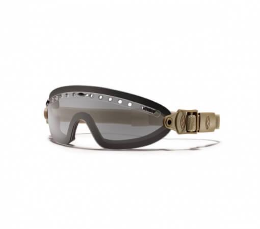 smith boogie sport goggles grey mil spec shoot
