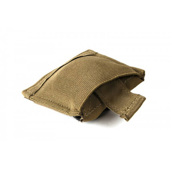 Blue Force Gear Dump Belt Pouch Coyote Brown