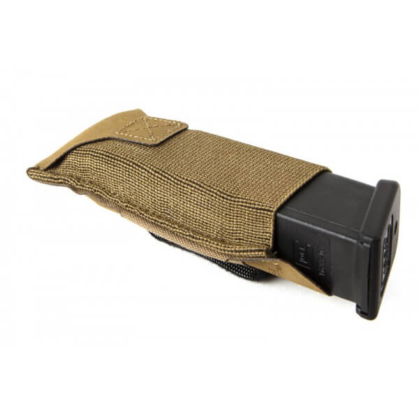 Blue Force Gear Ten-Speed Single Mag Pouch Coyote Brown