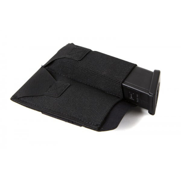 Blue Force Gear Ten-Speed Double Mag Pouch Black
