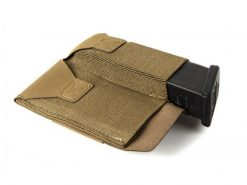Blue Force Gear Ten-Speed Double Mag Pouch Coyote Brown