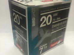 Aguila 20 GA 7.5 Shot