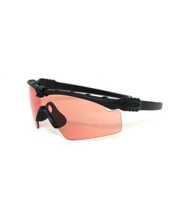 Oakley SI Ballistic M Frame 3.0 Glasses Black Prizm TR45 Lens ...