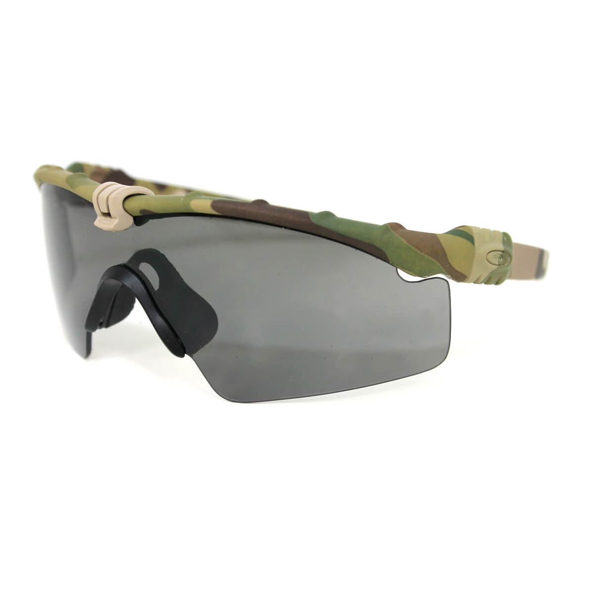 Oakley SI M Frame 3.0 Glasses MultiCam Grey - Shoot Straight