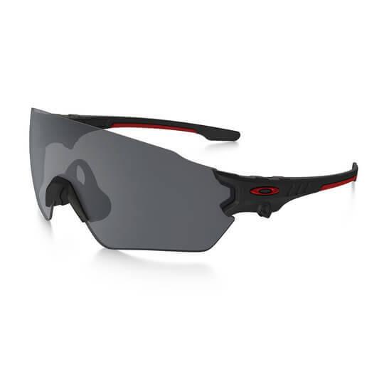 Oakley SI Tombstone Spoil Matte Black Frame Black Iridium Lens ...