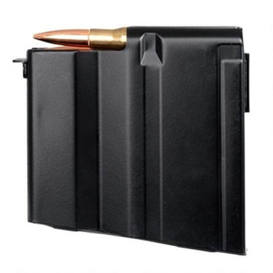 Barrett M107A1 Black, 10 Round Magazine, .50 BMG