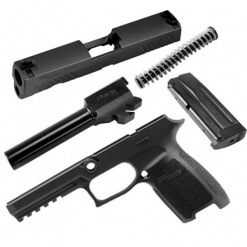 SIG Sauer P320 Full Size Caliber Exchange Kit .40SW