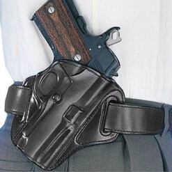 Galco Concealable Holster S&W M&P 9/40