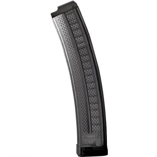 Sig Sauer MPX Gen 1, 30 Round Magazine, 9mm