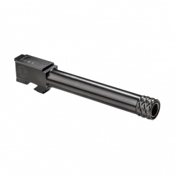 SureFire ZEV Drop-In Gun Barrel Glock 17 Black