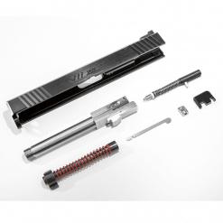 ZEV .22 Conversion Kit Suppressor Threaded