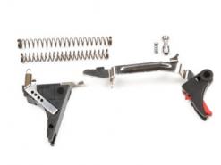 ZEV Adjustable Fulcrum Trigger Drop-In Kit 9mm