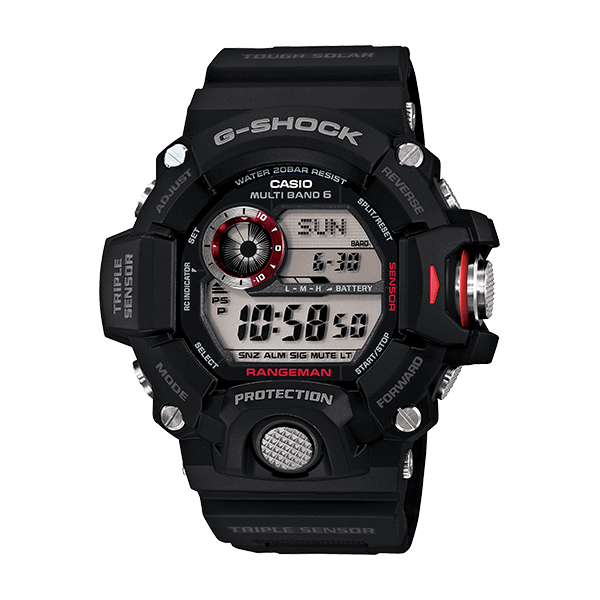 G-Shock Rangeman GW9400-1
