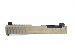 ZEV Enhanced SOCOM Glock 17 Absolute Co-Witness