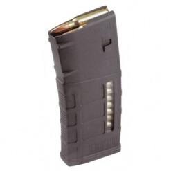 Magpul PMAG 25 LR-308, SR-25 Gen M3 Windowed, 25 Round Magazine, .308 Winchester, 7.62×51 NATO