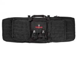 Safariland Dual Rifle Case Black