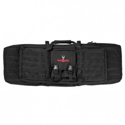 Safariland Dual Rifle Case Black