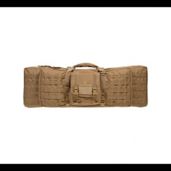 Safariland Dual Rifle Case FDE