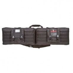 Safariland 3-Gun Competition Case Black