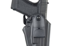 Safariland Model 575 GLS Pro-Fit IWB Holster, Glock 19, 23, 38, Left Hand
