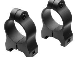 Nikon A-Series Aluminum Rimfire Rings