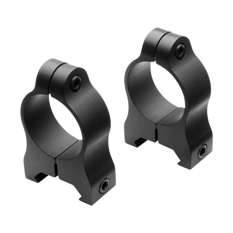 Nikon A-Series Aluminum Rings