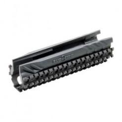 SureFire M80 Picatinny rail forend