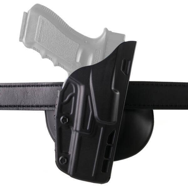 Safariland Model 7378-83 7TSª ALS¨ Open Top Concealment Paddle Holster –  Glock 20/21