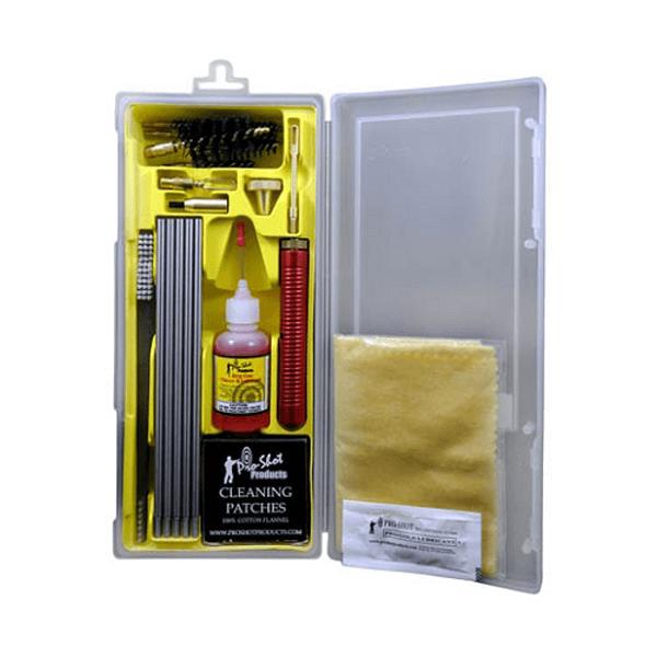 Pro-Shot Premium Universal Box Kit