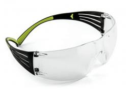 3M Peltor Sport SecureFit 400 Clear Glasses