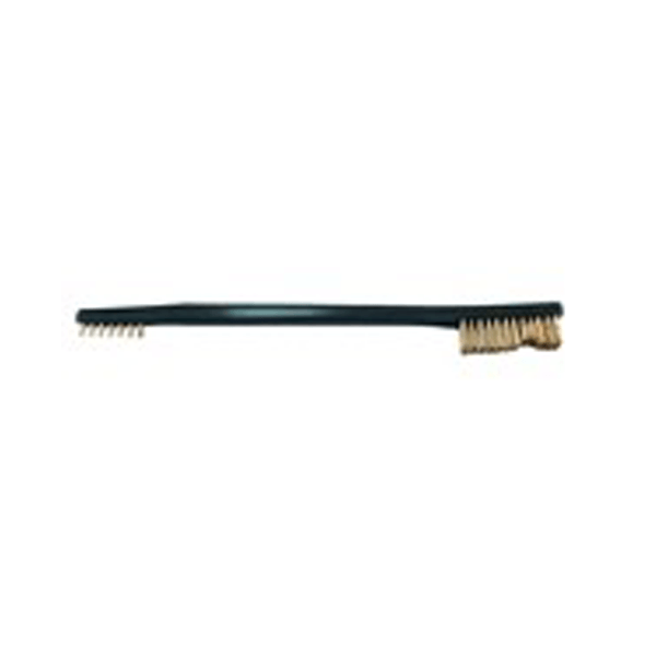 Pro-shot Brass Double End Gun Brush
