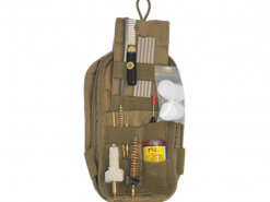 Pro-Shot Double Coated Cleaning Rod kit