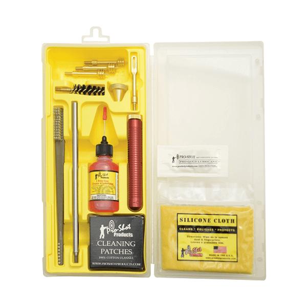 Pro-Shot Classic Pistol Box Kit