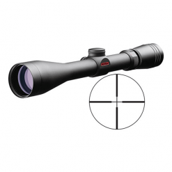 Redfield 3-9x42 Revenge Riflescope Silver 4-Plex