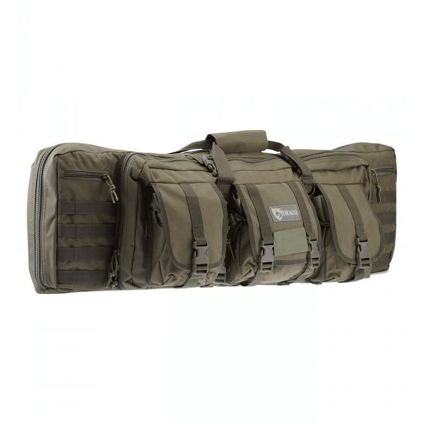 Drago Gear 36in Single Gun Case