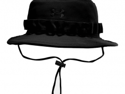 Under Amour Black Tactical Bucket Hat