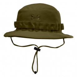Under Amour Marine OD Green Tactical Bucket Hat