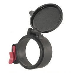 Butler Creek Flip-Up Rifle Scope Cover Eyepiece