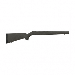 Hogue OverMolded Rifle Stock Ruger