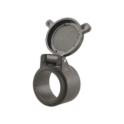 Butler Creek Flip-Up Rifle Scope Cover Objective