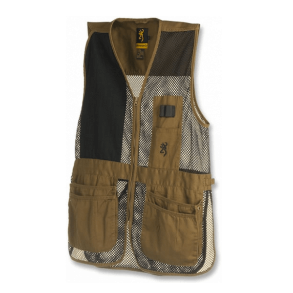 trapper creek black personals Shop for browning trapper creek clay and black mesh shooting vest get free delivery at overstockcom - your online hunting store get 5% in rewards with club o - 13869198.