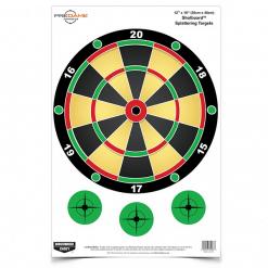 Birchwood Casey PREGAME 12x18 Shotboard