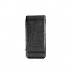 BlackHawk Black CQC Matte Finish Mag Pouch